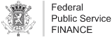Belgian Federal Ministry of Finance - Federal Public Service Finance
